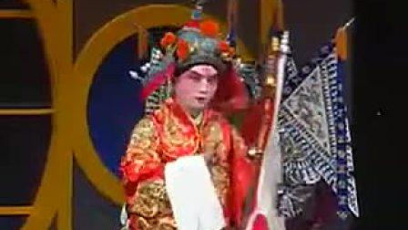 京剧唱段白帝城 点点珠泪往下抛