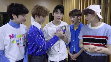 [T:TIME] 'CROWN' 1st Win! @THE SHOW - TXT