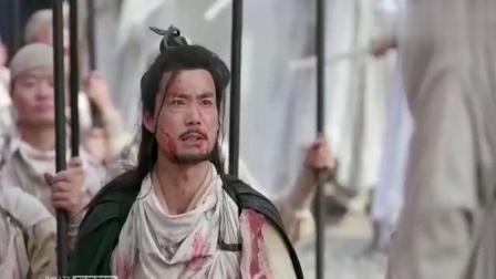 新倚天屠龙记:宋青书大展降龙十八掌,挑衅张无忌