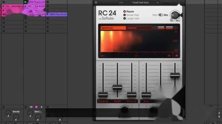 原创 NI 课堂 | 如何用 RC 24 & RC 48 混出完美反响?