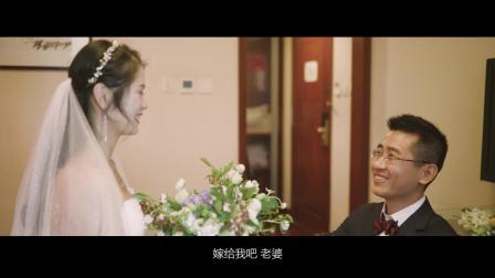 20181021婚礼短片