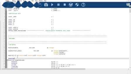 Tpa_EDITOR GPL - ENG 如何使用GPL编程软件