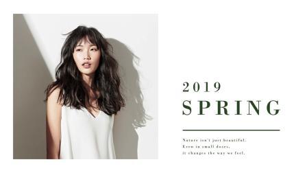 HAPPYHAIR|春花望露