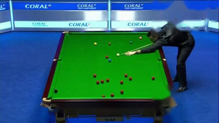 1003 Ronnie O'Sullivan Century Break #1003