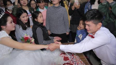 2019.03.17庞志刚&李玉梅单反婚礼录像