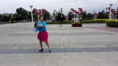 林星宇广场舞 月亮传奇_960x640_2.00M_h.264
