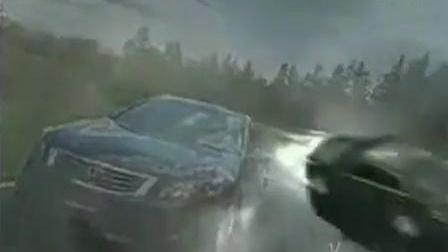 本田日规雅阁2008年广告集含欧款CU型雅阁和美款CP型inspire