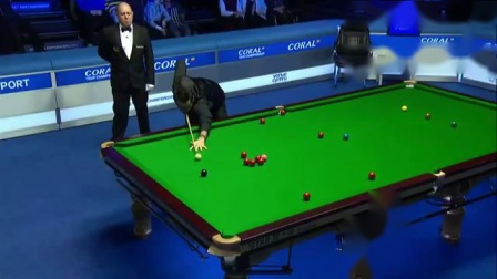 1004 Ronnie O'Sullivan Century Break #1004