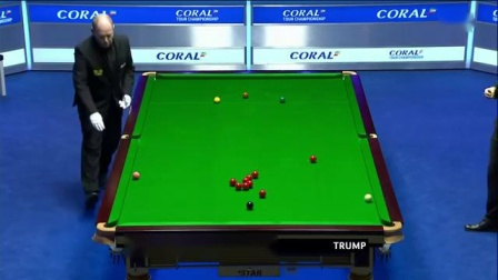 1005 Ronnie O'Sullivan Century Break #1005