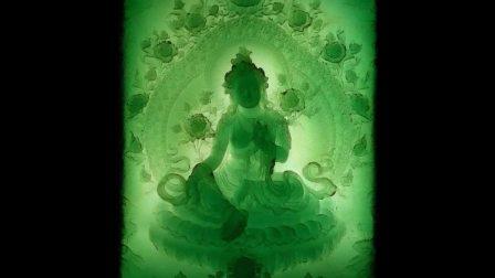 Green Tara Mantra _ 绿度母 (多罗菩萨) 心咒