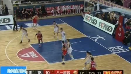 2018-2019赛季中国女篮联赛总决赛 广东战胜八一 夺队史首冠  临时资讯 0