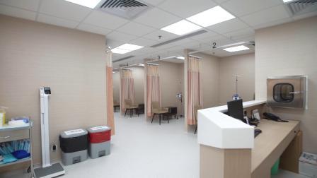 香港綜合腫瘤中心(九龍)
