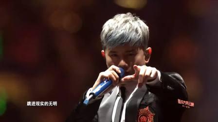 张杰再现三次元音乐,《Bamboo竹》旋律一起心都要酥掉了 第26届东方风云榜音乐盛典 20190325