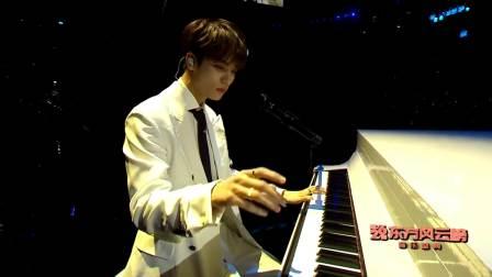 林彦俊《You》《刚好的伤口》钢琴自弹自唱,这才是梦幻中的王子心中的男神 第26届东方风云榜音乐盛典 20190325