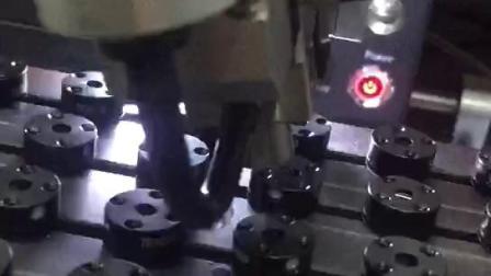 视觉高速喷胶,工艺品喷胶机,发夹喷胶机,水球喷胶机,自动喷胶机,喷胶机械手