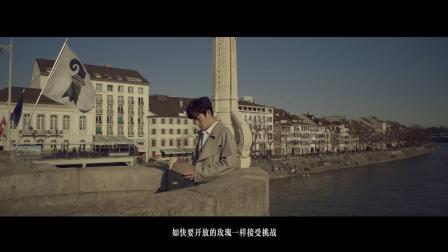 Chopard萧邦品牌大使—朱一龙