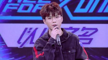 杨桐迷人嗓音实力开唱,无法拒绝的甜蜜气氛,来跟歌声谈恋爱 以团之名 20190328