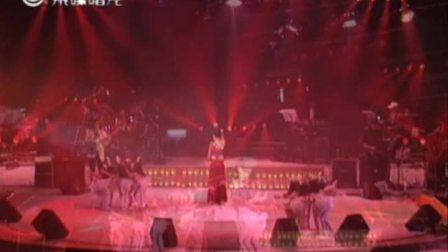 【光碟转制】1993年飞碟唱片飞向未来演唱会