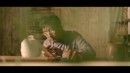 齐维刚宣传片中的竹刻艺人(剪辑)
