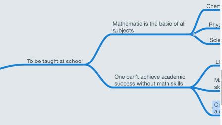 托福真题解析-20190330T2-数学是在学校学还是在工作中学?