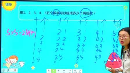 春季班小学三年级数学培训班敏学双师-孙丽洁-星期六-5