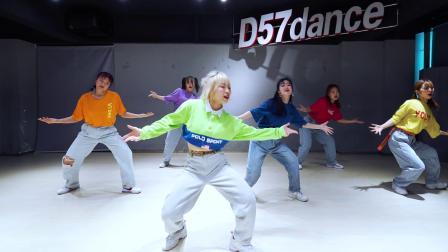 【D57舞蹈工作室】AVA编舞 ——《懒得跟你讲》舞蹈视频