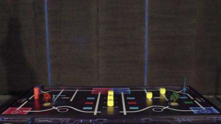 2019MakeX机器人挑战赛Starter裁判培训视频