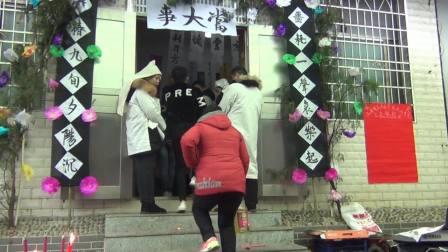 黄美南葬礼视频录像制作1