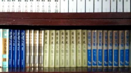 """我的书斋~正所谓""""孔夫子搬家一一都是书""""。藏书20000余卷(部)。"""