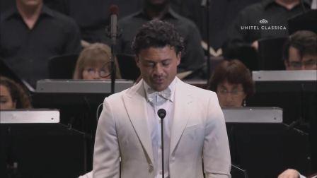 威尔第《安魂曲》指挥:杜达梅尔 洛杉矶爱乐乐团 2013年好莱坞露天剧场 - 纪念威尔第诞辰200周年