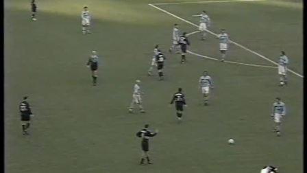 1998-99赛季意甲 拉齐奥 5-2 桑普多利亚