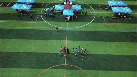 《马可波罗-长沙小将》启德世冠杯国际青少年足球锦标赛,全国总决赛