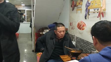 贵州羊肉粉培训-金香林遵义羊肉粉培训总店,让顾客念念不忘的美食小吃
