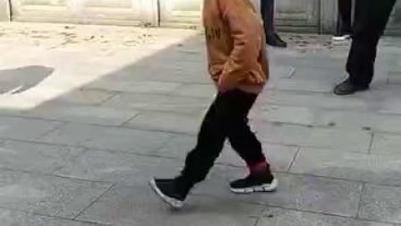 永东广场舞