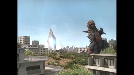 第44话 幻星神攻击命令