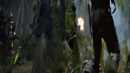【游民星空】《战锤:全面战争2》DLC宣传片对比《铁血战士》
