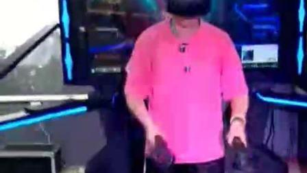 9DVR对战平台虚拟现实体验馆设备vr蛋椅HTC行走平台节奏光剑拆售