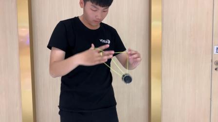 Team VOSUN 杜瑜稼 with Leopard Ex