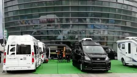 江铃集团旅居车