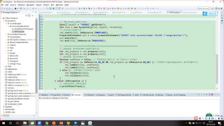 java架构师课程 【分布式系列】微服务架构之分布式事务详解 图灵学院