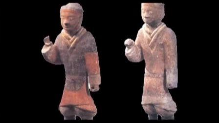 中国历代服饰