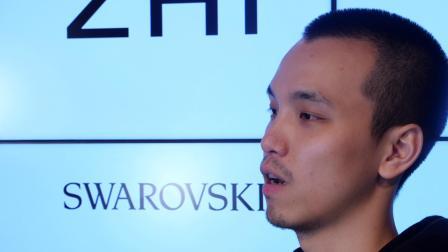 设计师XU ZHI对话施华洛世奇