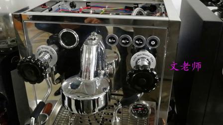 惠家咖啡机 (32)-logo成都WPM惠家KD510商用双头咖啡机培训