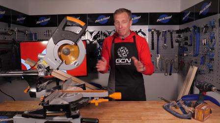 How To Build A Bike Stand -