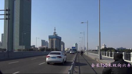 宁波三江口桥景峥嵘(3-余姚江桥景)