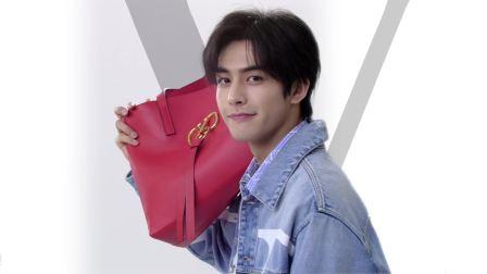 宋威龙 x Valentino VRING Bag