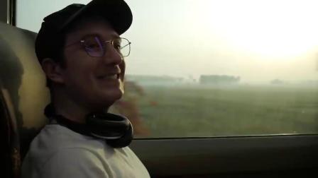 体验印度高铁