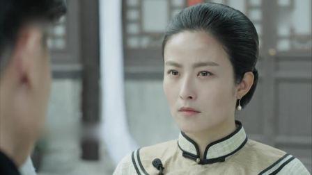 冯家瑞竟是燕阳春失散多年的儿子燕青