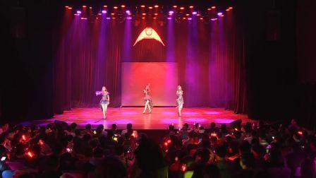 2019-03-16 CKG48《Miss Camellia》公演2019首演全程(合并版)
