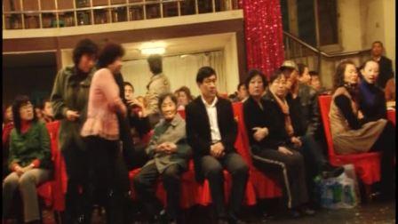 丹东市振兴区孝心志愿者协会成立三周年暨颁奖晚会